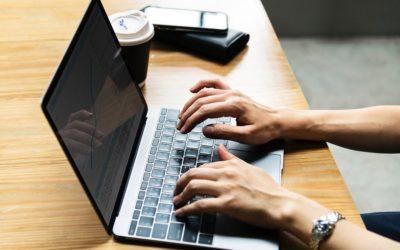 La asesoría online un canal complementario