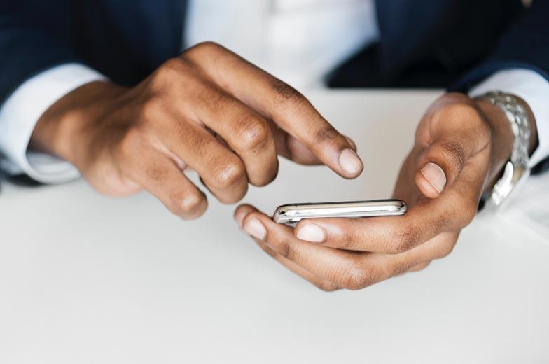 Los despachos y las redes sociales