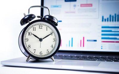El factor tiempo y su importancia en el marketing digital
