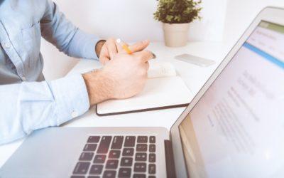 ¿Qué contenido debe incluir una newsletter corporativa?