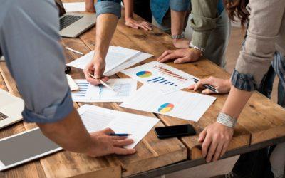 Claves del marketing de contenidos para despachos profesionales