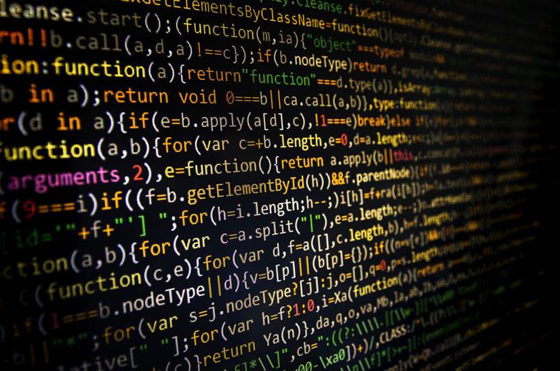 ¿Pensando en una web nueva? el lenguaje de programación importa…