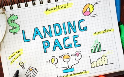 Claves de optimización de una landing page