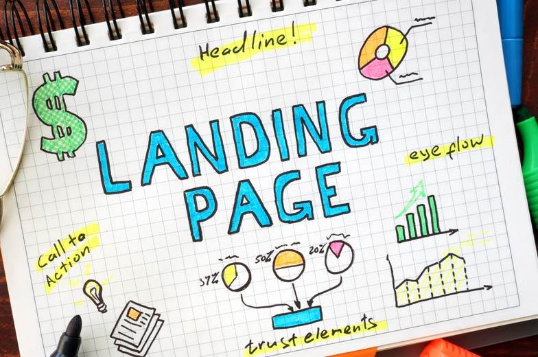 Optimización Landing Page