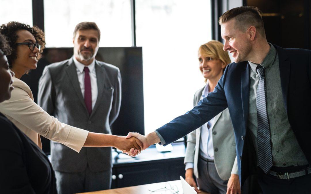 ¿Por qué es importante que los profesionales del despacho se involucren en el marketing y en la captación de clientes?
