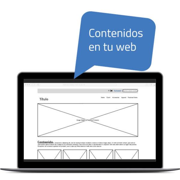 Contenidos jurídico-ecnómicos para tu web