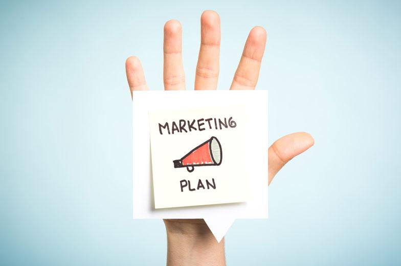 Las 5 claves del éxito de tu estrategia de marketing digital