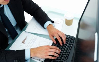 La importancia de un blog en los despachos profesionales