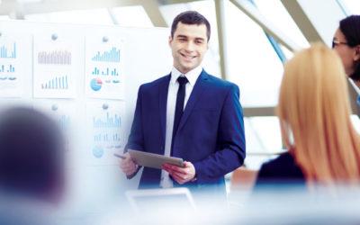 10 tendencias para 2019 en Comunicación Estratégica para Despachos Profesionales