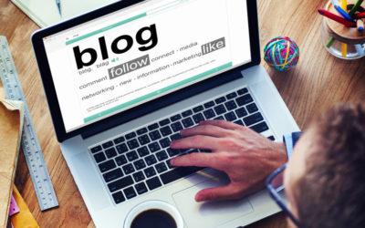 Publicaciones de invitados: una forma de hacer crecer el blog de tu despacho
