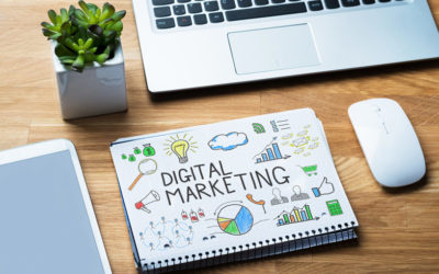 Beneficios del marketing digital para un despacho profesional