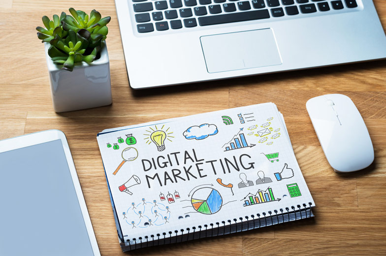 Beneficios Marketing Digital