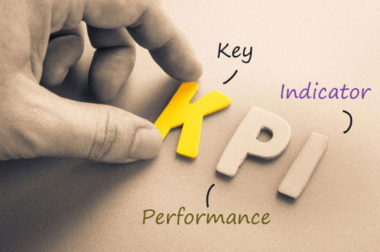 KPI a medir en la estrategia digital