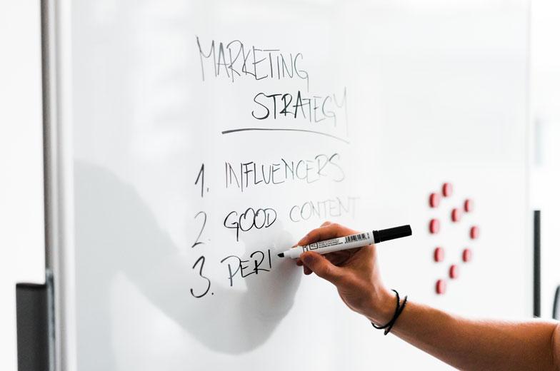 La importancia de tener conocimientos de marketing para la gestión de un despacho profesional