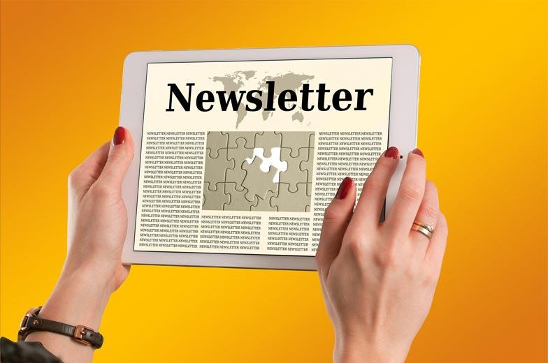 10 razones por las que tu despacho profesional debe tener una newsletter corporativa
