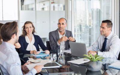 Cómo saber que debes cambiar de Community manager en tu despacho profesional