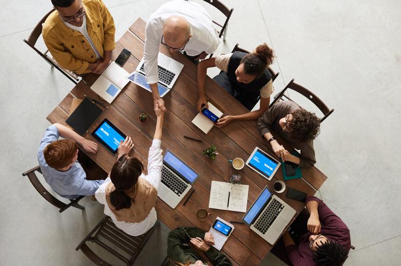 Por qué confiar en el marketing digital