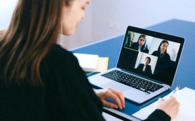 Cómo implementar webinars en tu estrategia de marketing digital